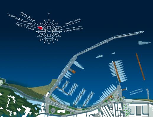 map casamicciola