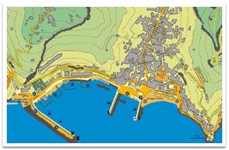 map molo coppola